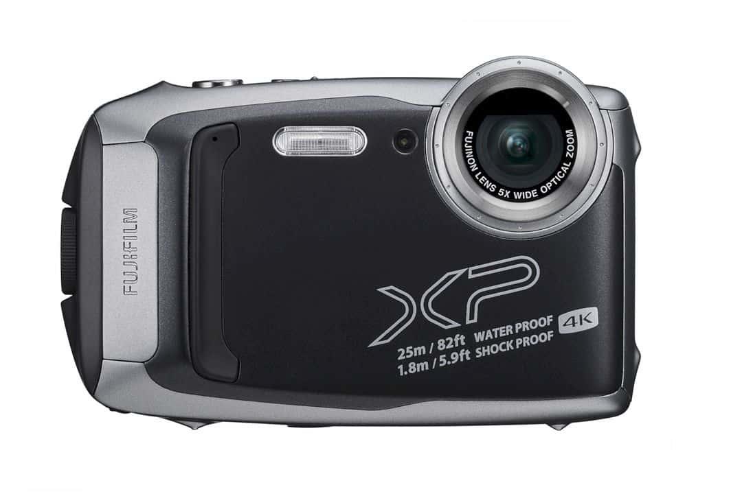Fujifilm Finepix Xp140 8