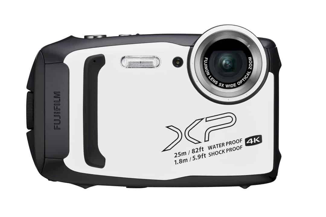 Fujifilm Finepix Xp140 9