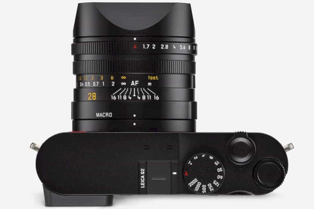 Leica Q2 1