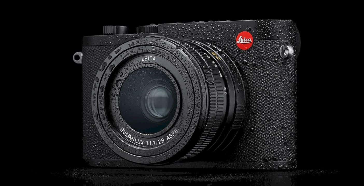 Leica Q2 2