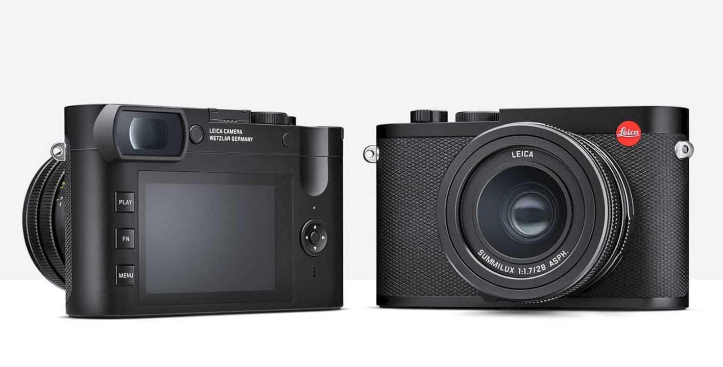 Leica Q2 3