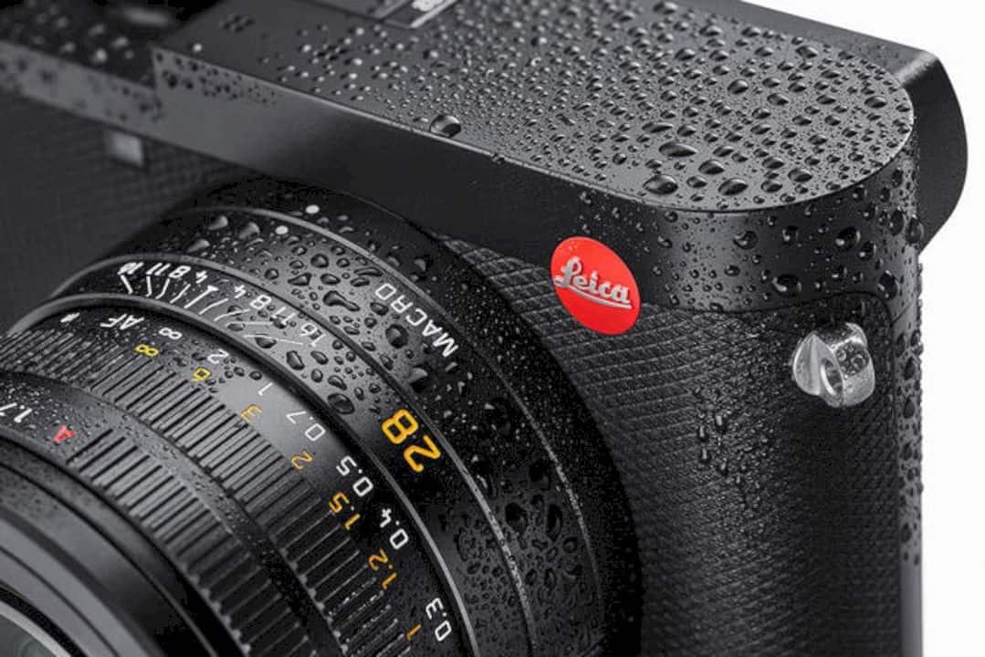 Leica Q2 4