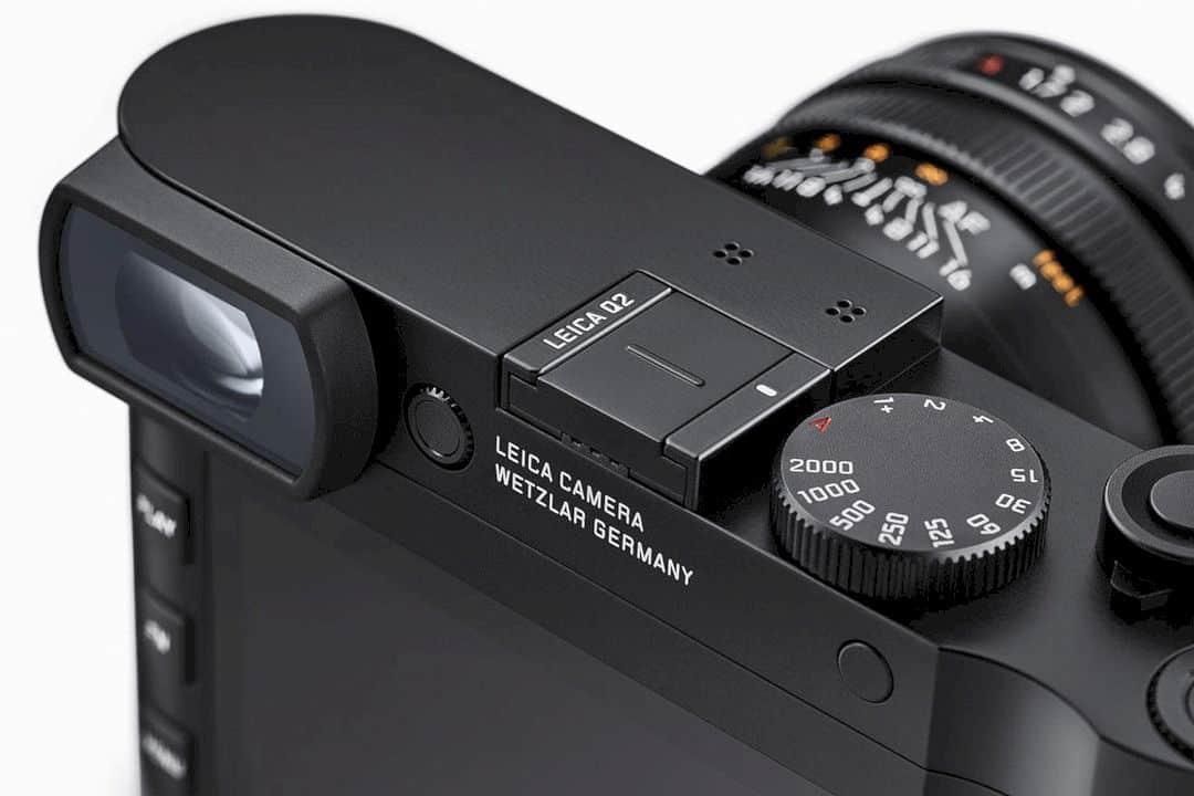 Leica Q2 5