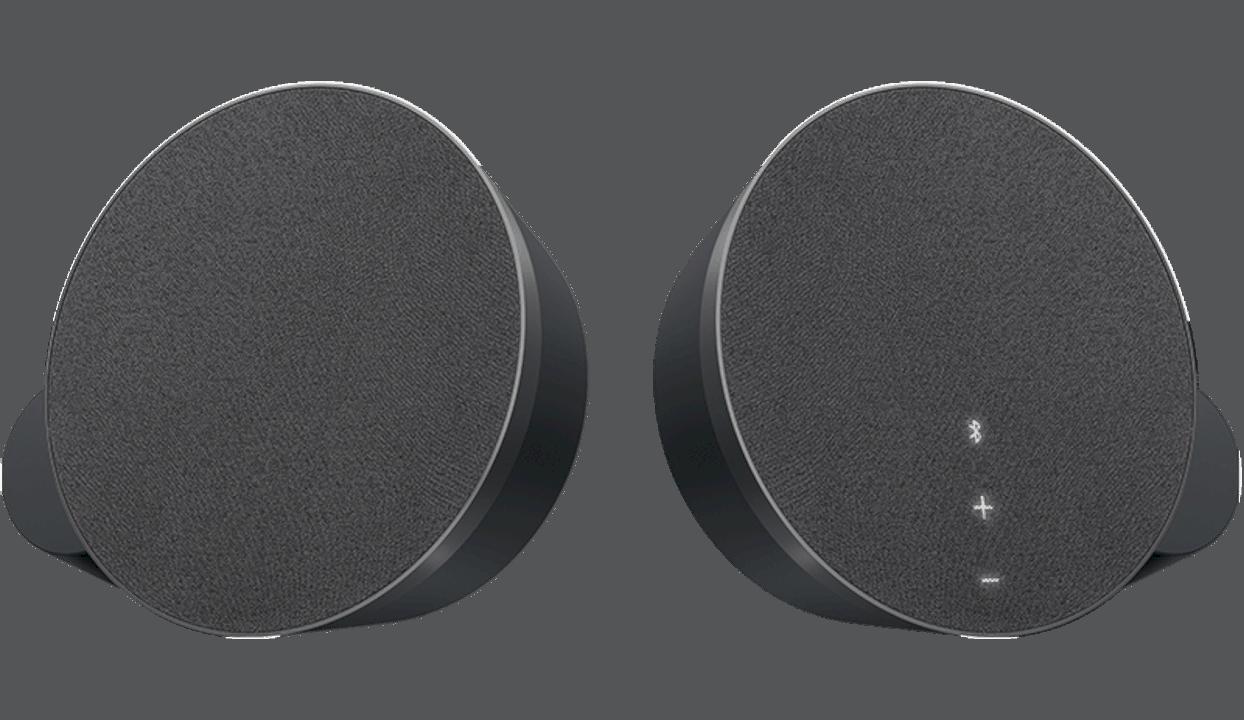 Logitech MX Sound: A Premium Audio Experience at Your Desk