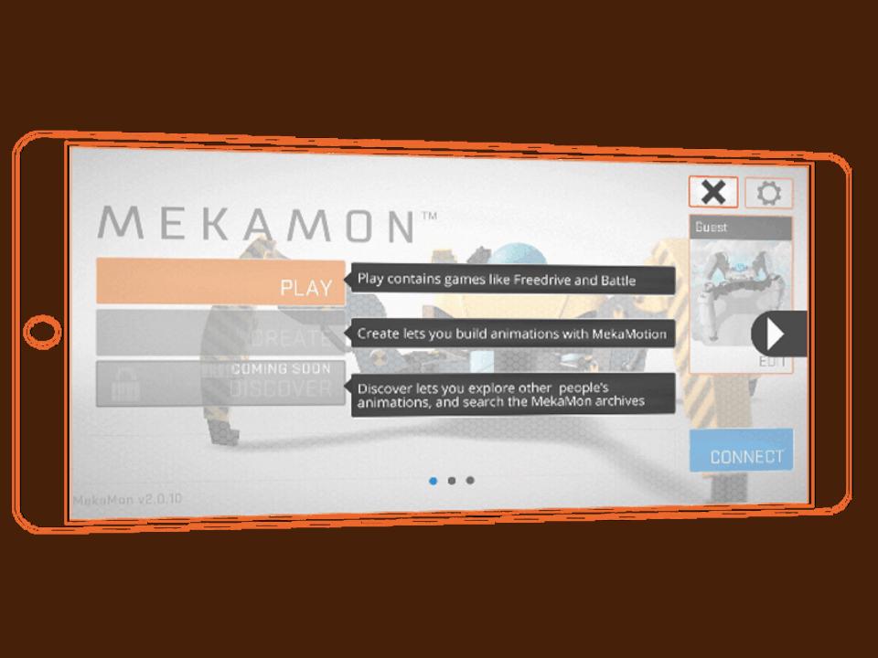 Mekamon 2