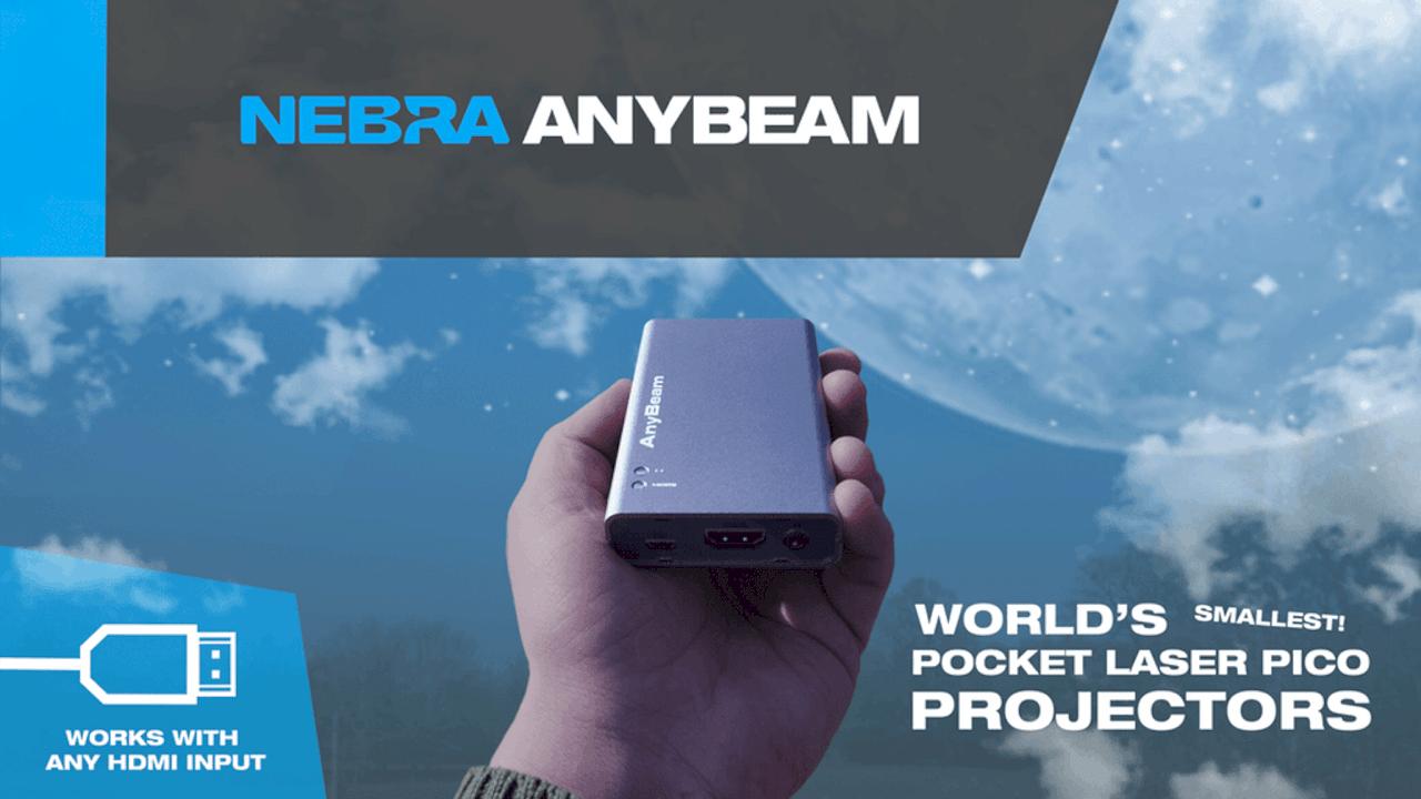 Nebra Anybeam 12