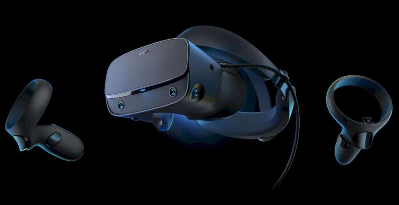 Oculus Rift S 1