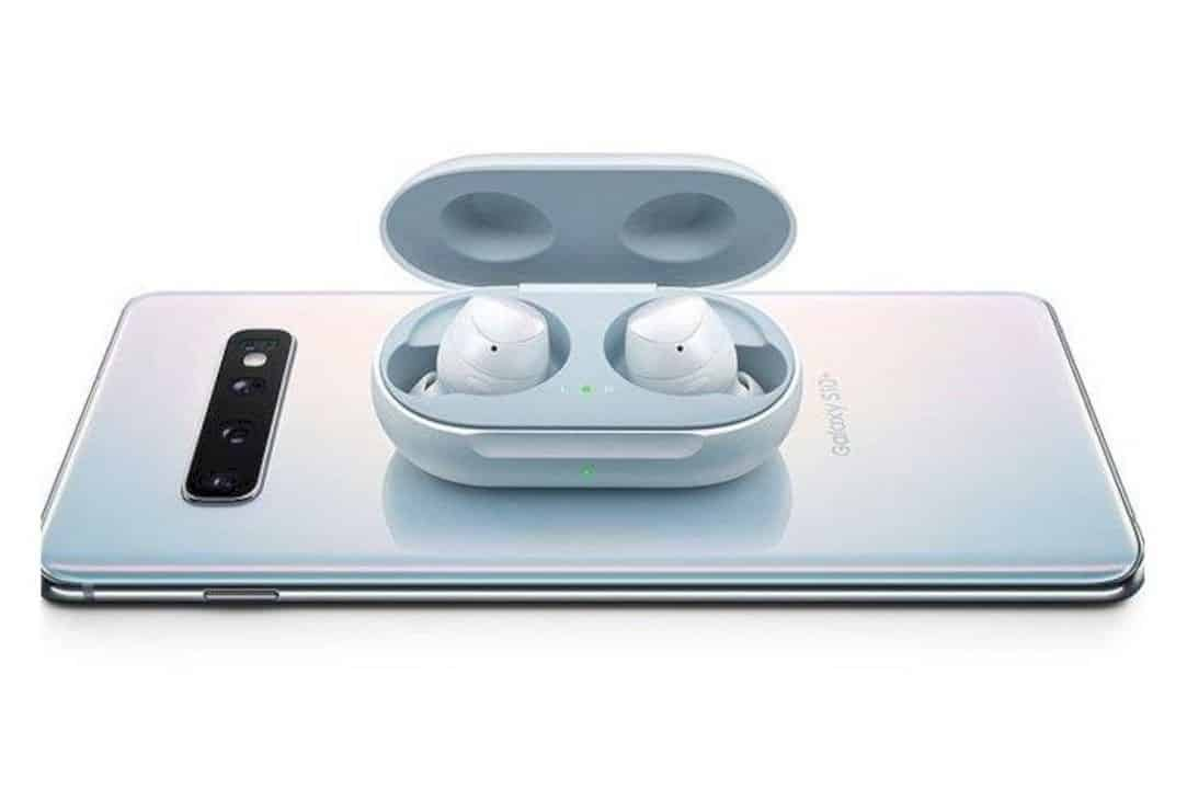 Samsung Galaxy Buds: They're not just great for listening, they're amazing for being heard too