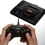 SEGA Genesis Mini: The Iconic Console Returns in a Slick and Miniaturized Form