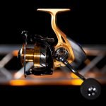 Smart Connect Outdoor Bluetooth Fishing Reel: The World's First Interactive Fishing Experience