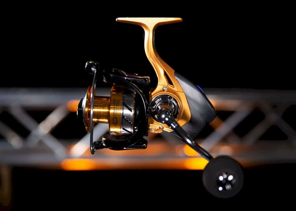 Smart Connect Outdoor Bluetooth Fishing Reel 6