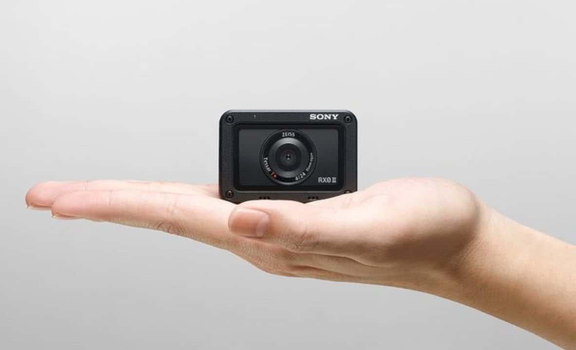 Sony Dsc Rx0m2 1