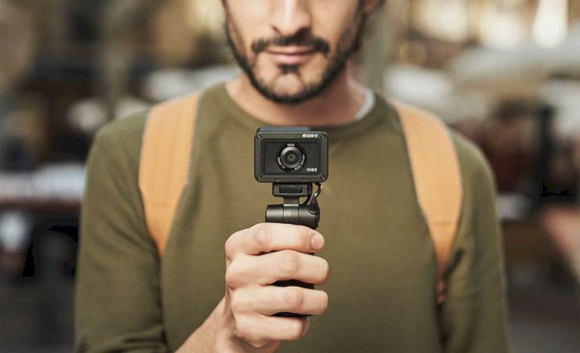 Sony Dsc Rx0m2 10
