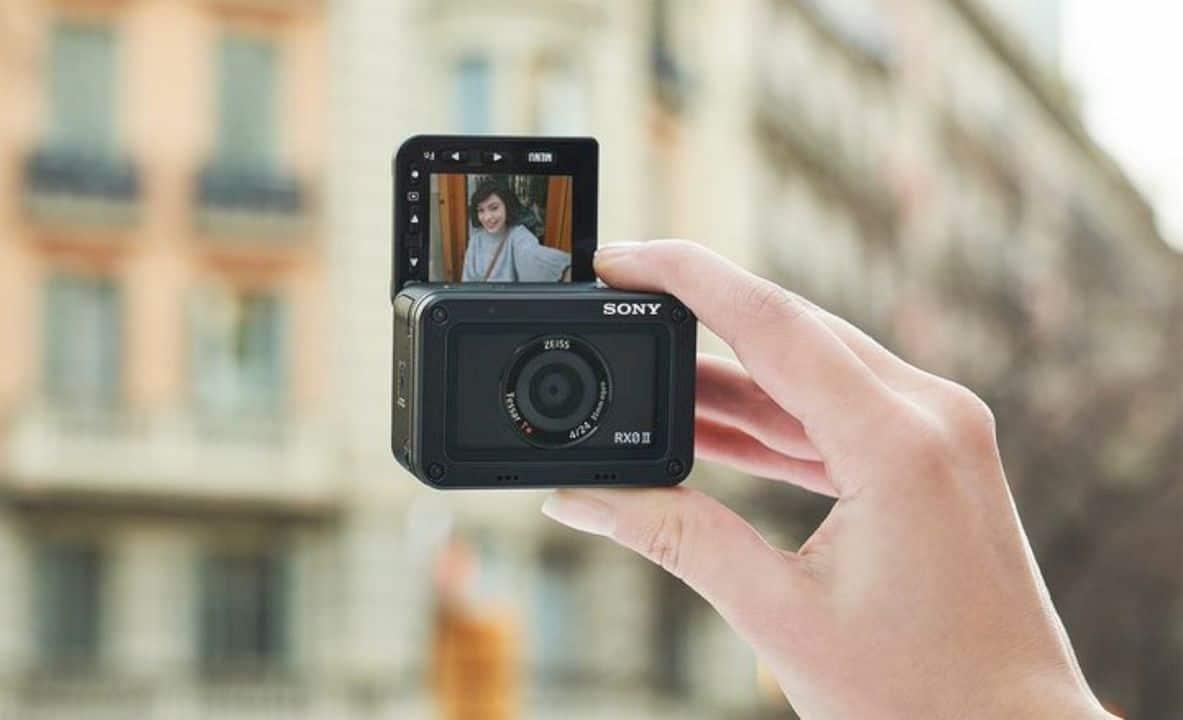 Sony Dsc Rx0m2 3