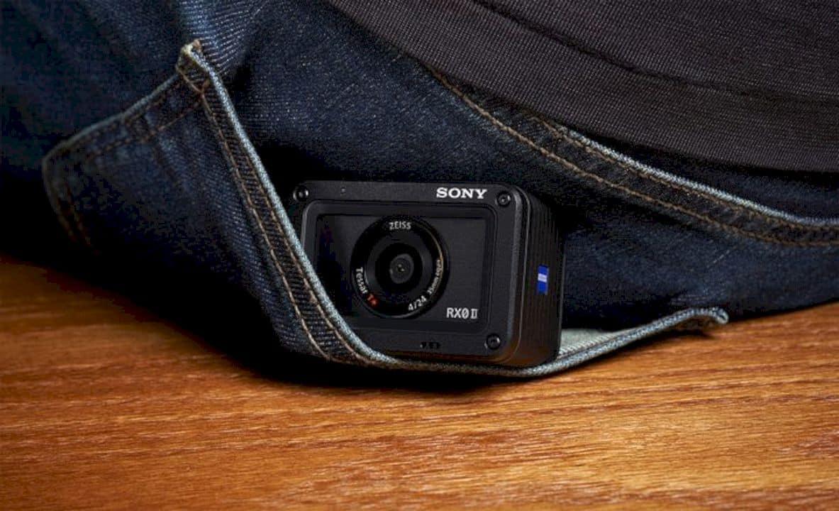 Sony Dsc Rx0m2 6