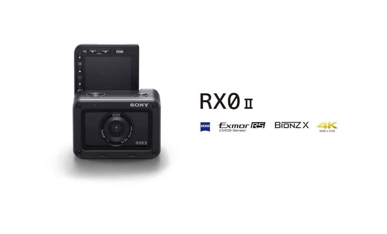 Sony Dsc Rx0m2 7