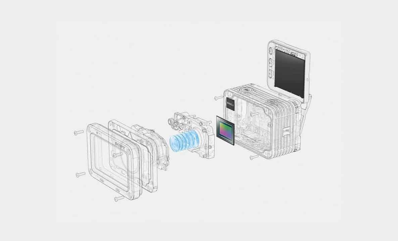 Sony Dsc Rx0m2 9