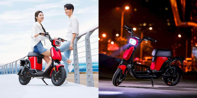 Xiaomi Mi Himo T1 3