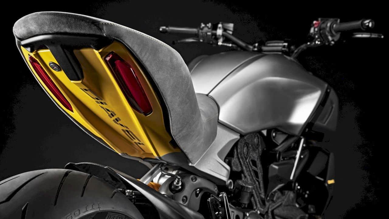 2019 Ducati Diavel 1260 1