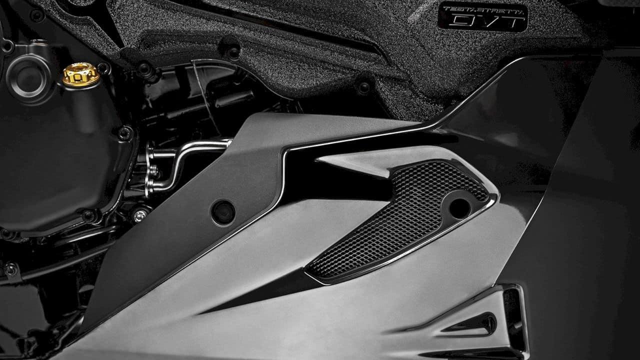 2019 Ducati Diavel 1260 3