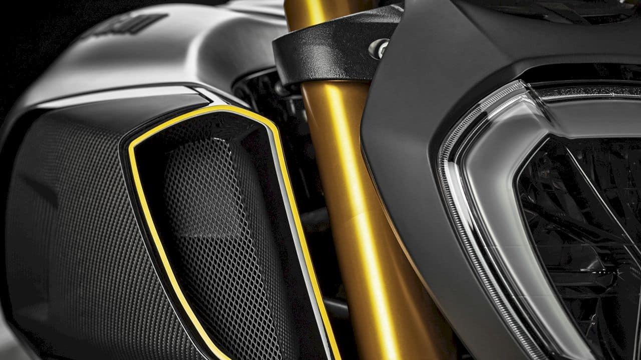 2019 Ducati Diavel 1260 4