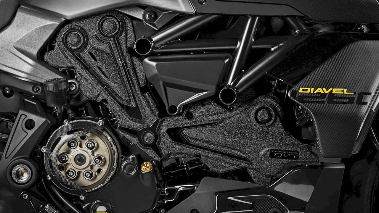 2019 Ducati Diavel 1260 6