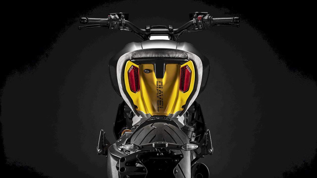 2019 Ducati Diavel 1260 7