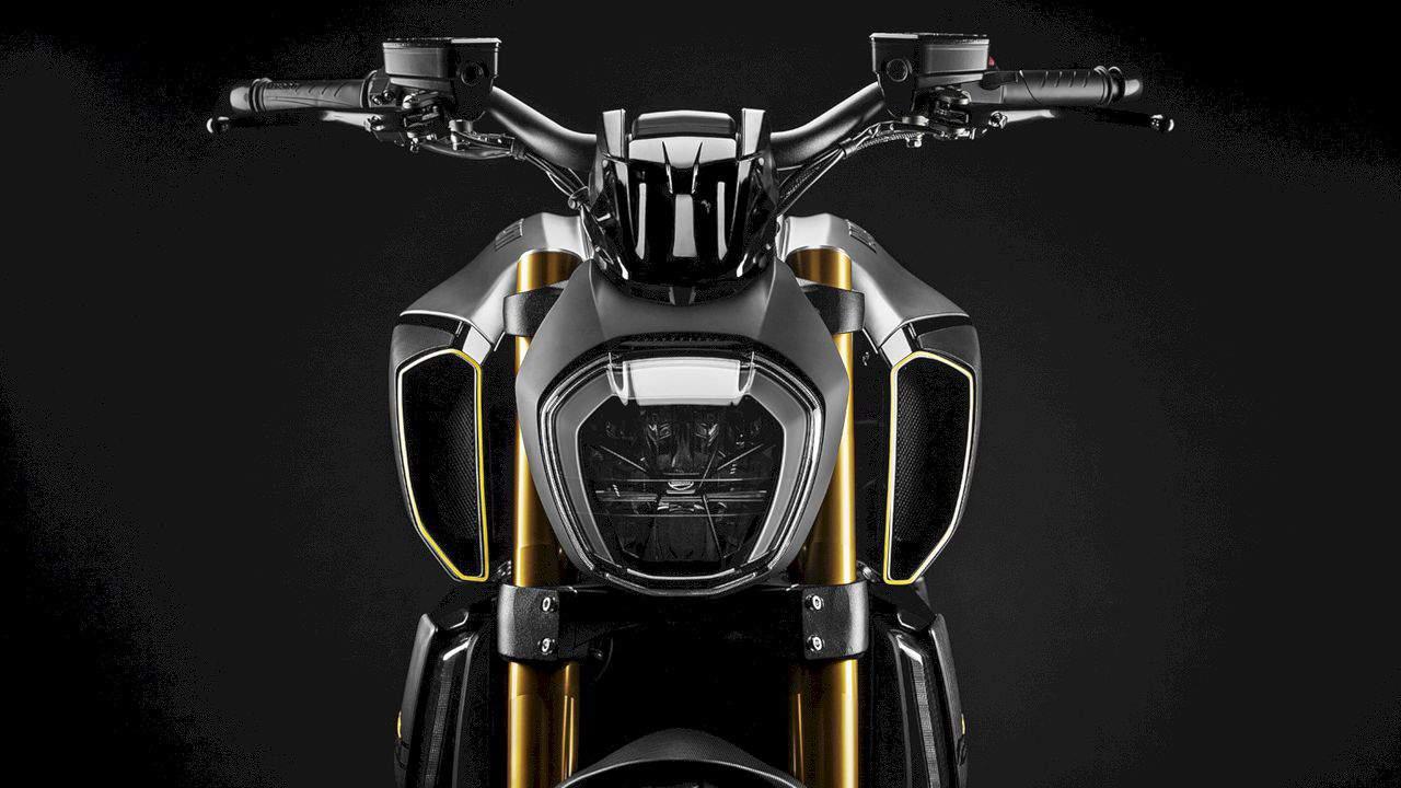 2019 Ducati Diavel 1260 8