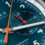 Farer Lander Chronograph: Inspired from The Best-Selling Farer Lander GMT
