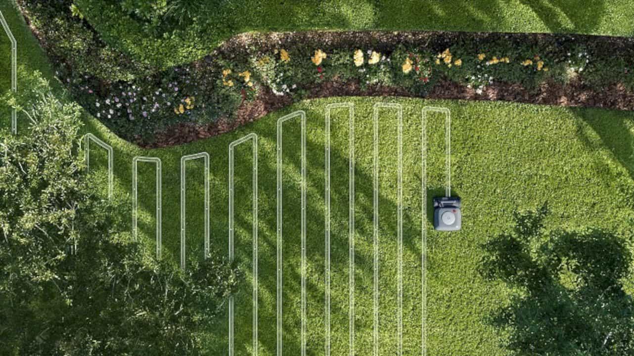 iRobot Terra™ Robot Mower: Reinventing Lawn Care