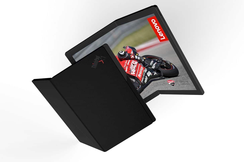 Lenovo Thinkpad X1 2
