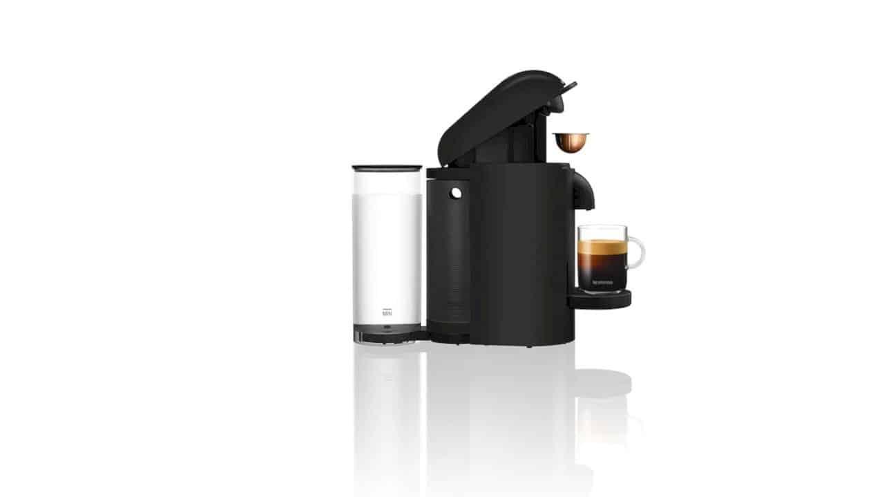 Nespresso Vertuoplus 2