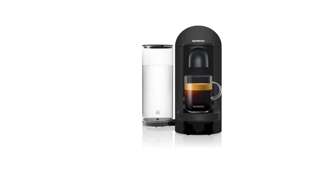 Nespresso Vertuoplus 3