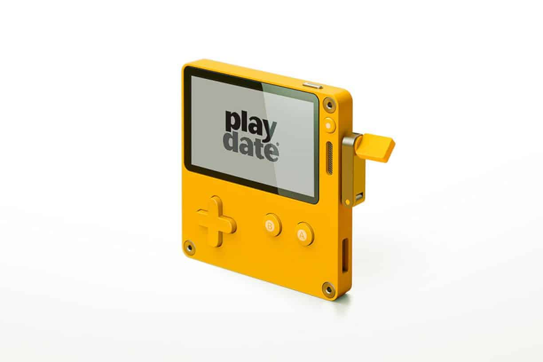 Playdate 5