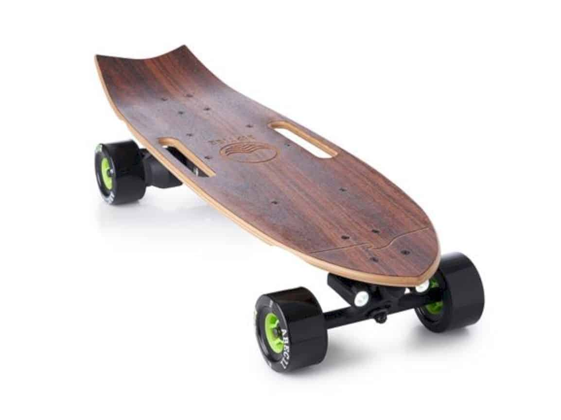 Riptide R1x Electric Skateboard 5
