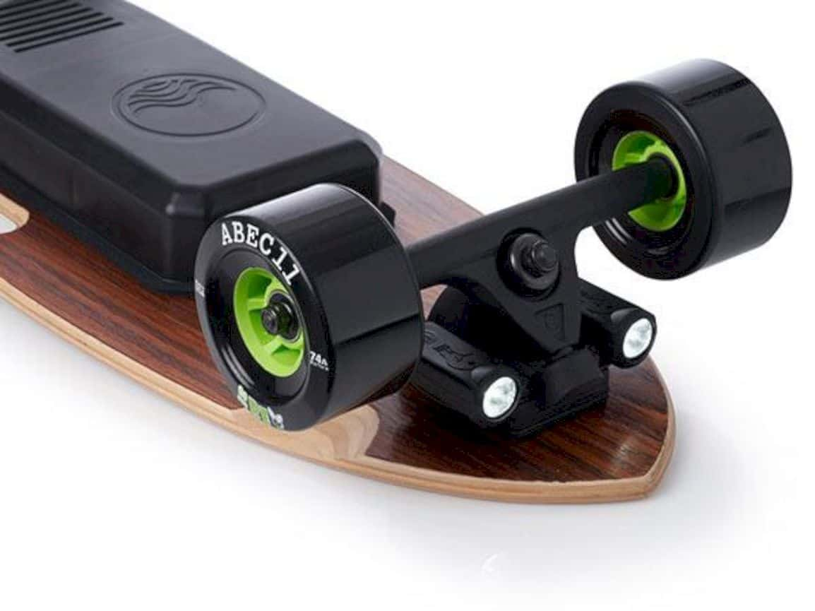 Riptide R1x Electric Skateboard 6