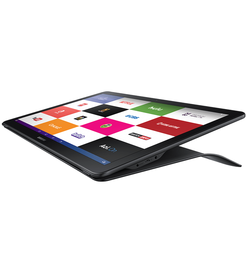 Samsung Galaxy View 2 11
