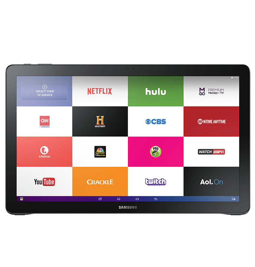 Samsung Galaxy View 2 12