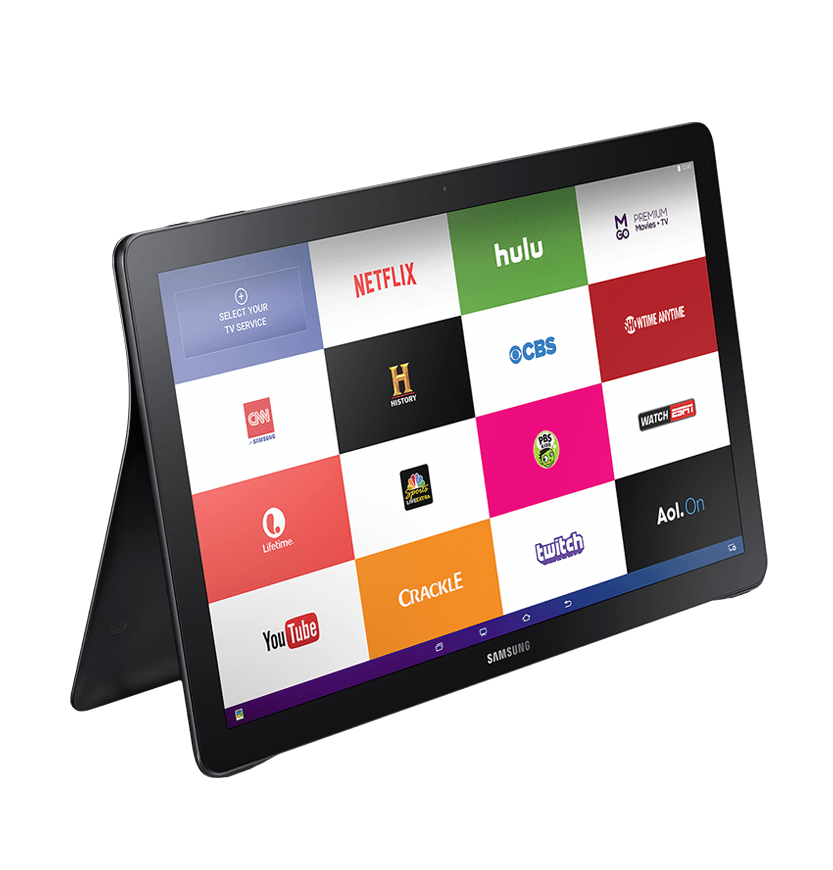 Samsung Galaxy View 2 8