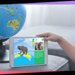 Shifu Orboot: The educational, Augmented Reality globe that will always amazes the curious little minds.