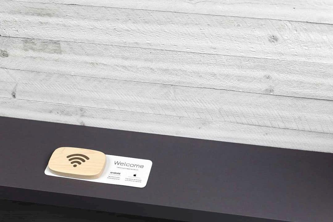 Ten One Design Wifi Porter 5