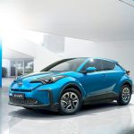 Toyota IZOA Battery Electric Vehicles: the New Direction of BEVs
