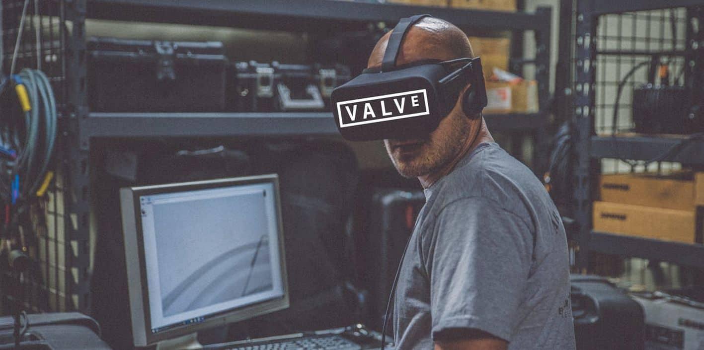 Valve Index Vr Kit 2