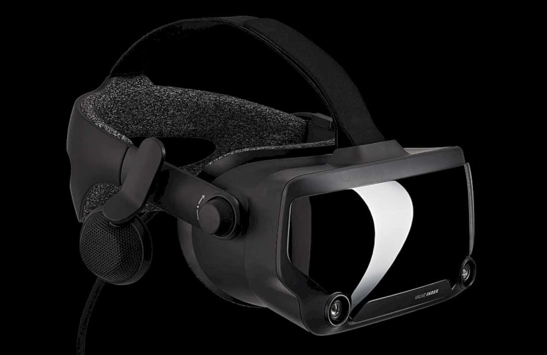 Valve Index Vr Kit 6