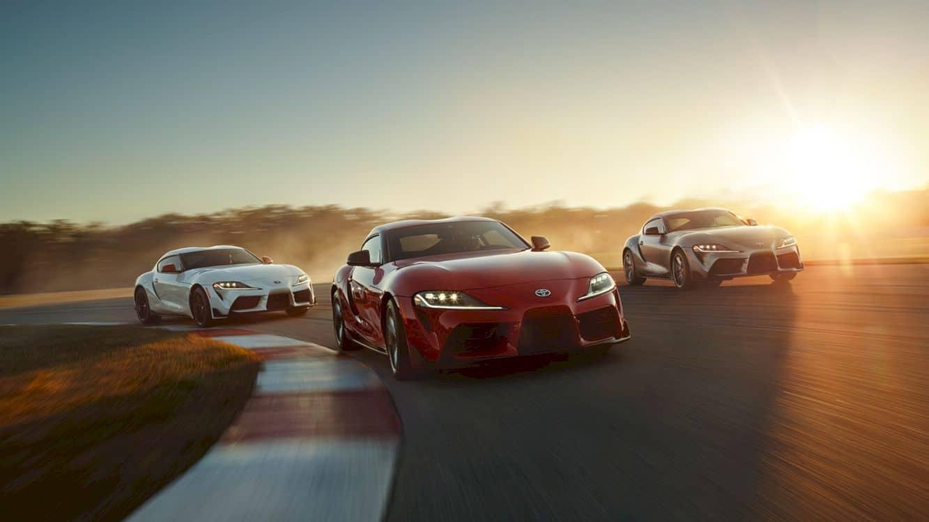 2020 Toyota Gr Supra 10