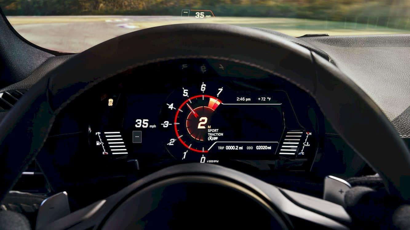 2020 Toyota Gr Supra 7