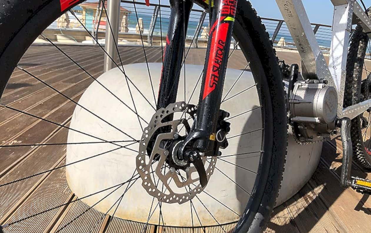 Avial Bike 2