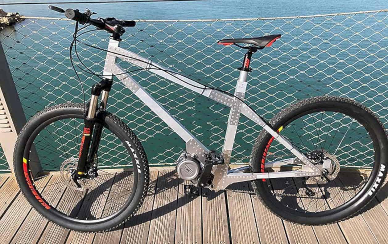 Avial Bike 5