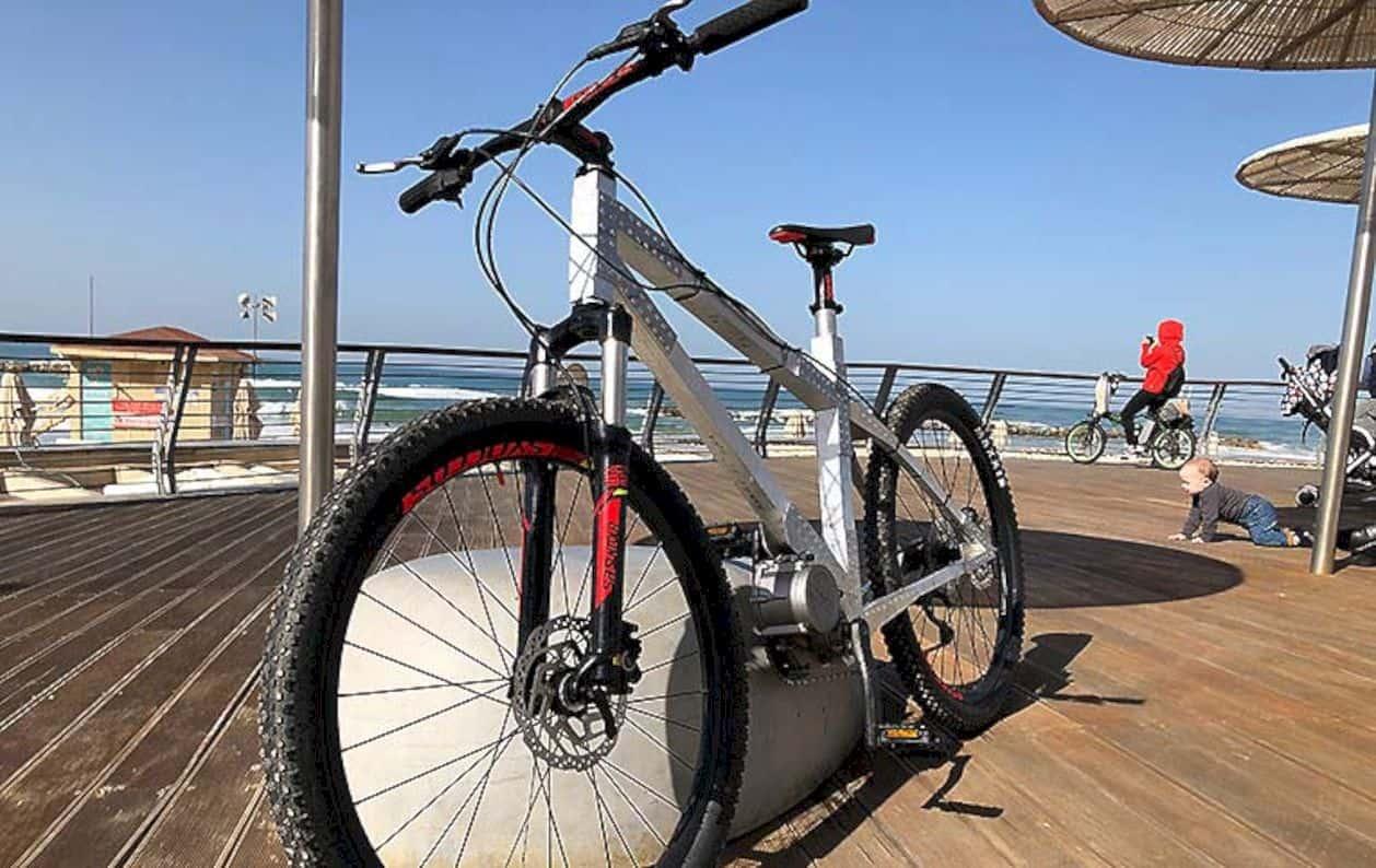 Avial Bike 7