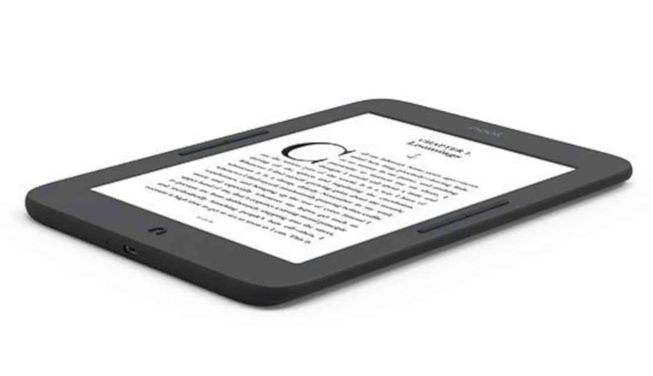 Barnes & Noble Nook Glowlight Plus 7